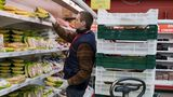 Молдова будет контролировать продукты из Украины в Приднестровье