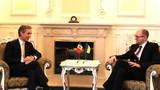 Юрий Лянкэ в четверг в Киеве встретится с Яценюком и Порошенко