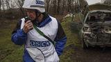 Мынзэрарь: ОБСЕ настаивала, чтобы РМ уничтожила реактивную артиллерию