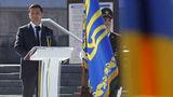 """Зеленский рассказал о """"покорении Дюнкерка"""" украинскими казаками"""