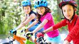 В Кишиневе состоится детский велозаезд Orașul meu Protejat Kids Velo Day