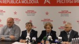Социалисты объявили о начале подготовки к парламентским выборам