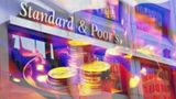 "S&P ухудшило прогноз рейтинга Евросоюза со ""стабильного"" до ""негативного"""