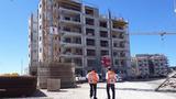 В Израиле на стройке погиб рабочий из Молдовы