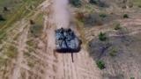 Украина испытала «новый» танк