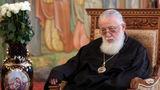 კათოლიკოს-პატრიარქი ილია მეორე ხვალ წირვას აღავლენს