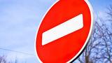 Во время матча Молдова-Франция движение транспорта будет ограничено