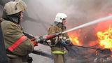 В Бендерах неисправная печь привела к пожару в доме
