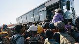 Germania trimite imigranţii înapoi în Austria