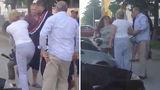 Журналистку жестоко избили в магазине на Чеканах за фото просроченной булочки
