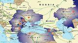 Китайская стратегия увеличивает бизнеc Petromidia ®