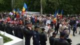 У Апелляционной палаты протестуют против ареста манифестантов