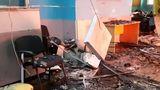 Пожар в Одессе: в полиции показали, как сгоревший отель выглядит изнутри