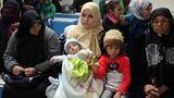 Австрия предложила открыть центры для беженцев за пределами ЕС