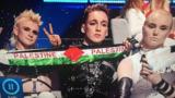 «Евровидение» решает вопрос по санкциям против Исландии