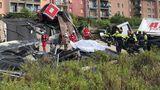 У погибшего в Генуе гражданина РМ остались трое детей