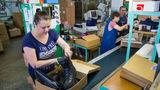 «Тигина» в этом году увеличила сбыт своей продукции в Россию