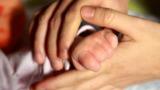ЮНИСЕФ показал фото одних из первых младенцев, родившихся в новом году