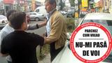 """""""Stop Ham"""" în Moldova. Parchez cum vreau? Nu!"""
