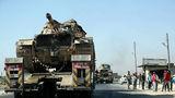 США призвали Сирию остановиться после ее атаки на турецкие войска