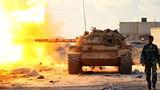 США решительно осудили нападения на нефтяные объекты в Ливии