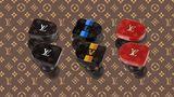 Louis Vuitton выпустили беспроводные наушники
