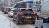 Власти рассказали о текущей ситуации на дорогах и улицах столицы