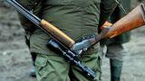 В Каларашском районе во время охоты ранен сотрудник СГЗЧС