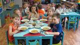Питание в детских садах и школах Приднестровья будет изменено