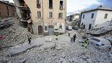 Среди жертв землетрясения в Италии молдавских граждан нет