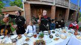 Грузинское застолье признали памятником нематериальной культуры