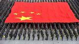 Китай отрицает подготовку к ударам по США