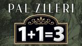 Pal Zileri, Testoni, Corneliani: 3-я вещь в подарок ®