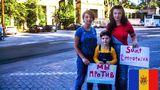 Жительница Кишинева запустила флешмоб в защиту республиканского стадиона