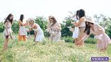 Vio-Park Varniţa – процветающий оазис растений для «Viorica-Cosmetic» ®