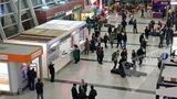 უვიზო მიმოსვლის პირველივე საათებში ევროპაში 800 ადამიანი გაემგზავრა