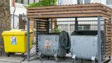 Платформы для сбора отходов в столице находятся в процессе модернизации