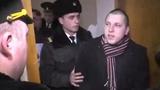 Григорчук объявил голодовку
