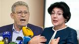 """Гимпу прокомментировал """"крещение елкой"""" Сильвии Раду"""
