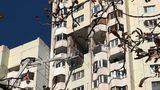 Жильцы 10 квартир в доме на Рышкановке вернутся домой до 22 декабря