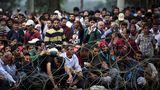 Ţările bogate au primit doar 1,39% dintre refugiaţii sirieni