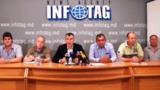 Приднестровские беженцы будут протестовать против власти