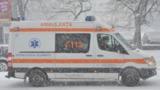 Почти 50 человек пострадали в авариях, спровоцированных снегом