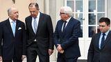 """Лидеры """"нормандской четверки"""" обсудят по телефону урегулирование на Украине"""
