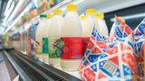 ANSA опубликовало полный список несоответствующей молочной продукции