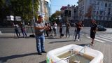 Илиан Кашу увидел опасность заболевания раком в зловонии в Кишиневе