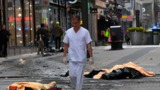 """Стокгольмский террорист на допросе заявил, что давил """"неверных"""" по приказу ИГ"""