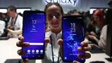В Сети назвали стоимость Samsung Galaxy S10