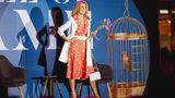 Весенний Mall of Fame: Модницы отметили праздник элегантности ®