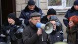Чубашенко: Гринку судят по заказу Плахотнюка
